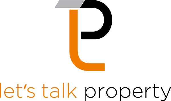 Let's Talk Property - logo